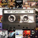 dj proceed - rap classix vol.1