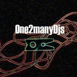 One2manyDjs-OldNewBorrowed2oo