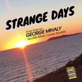 SD117 - Adam Warped + George Mihaly (Quality Music Lovers Society / Budapest)