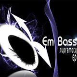 Em Bass- Amazing night (2014 set)