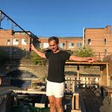 Burnin Music - 23rd July w/ guest Guille Bonesso