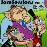 Jam Sessions Volume 1. w/ Krucial-D, Claud on Clouds, & Switchfade