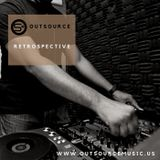 Retrospective - Mixed by OutSource (DNB Mix) [FREE DOWNLOAD]