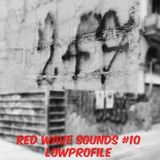 RED WAVE SOUNDS #10 by Lowprofile