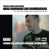 Sounds of Belgrade - 008 - Dr.Adji