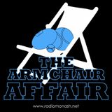 The Armchair Affair #5 - 1st of May 2017