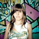 Jessica Diaz - Only Way Mix - November 2012