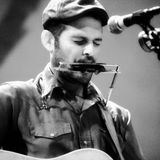 Gregory Alan Isakov Interview with Chloe Holland