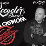 Raul Cremona Live @ Aniversario Recycler Dance. Sala Niche 08-04-2016