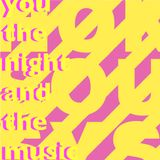 You, the Night and the Music - 4th November 2018