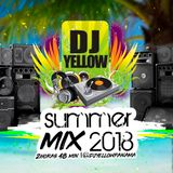 DJ YELLOW SUMMER MIX 2018