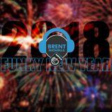 GAYDIO FUNKY NEW YEAR 2017/18