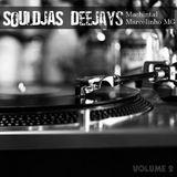 Souldjas Deejays - Mixtape Volume 2
