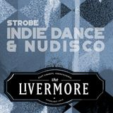Strobe - Live At Livermore November 2016 - Indie Dance NuDisco
