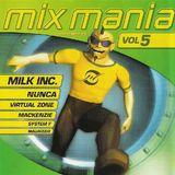 mixmania vol 5