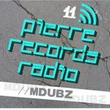 M Dubz - Pierre Records Podcast 011