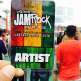 THE WELCOME TO JAMROCK CRUISE HIGHLIGHTS - (30/10/14) ROBBO RANX