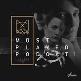 [Suara PodCats 254] Most Played 2018 - Dusty Kid (Studio Mix)