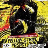 BYZPO @ PRSPCT x Yellow-Stripe Porto-Rio (8-12-2012)