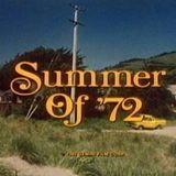 Verano del 72: Los placeres y los días.