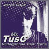Underground Power/Tech