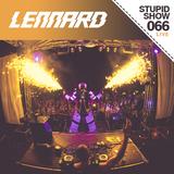 DJ Lennard - live at Green Future Festival Srb (2014-08-15) (Stupid Show 066)