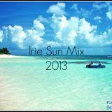 Dj Ment - Irie Sun Mix 2013** FREE DOWNLOAD