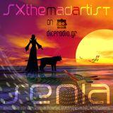 SXtheMadArtist  [SENIAmix] DiceRadio.gr