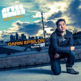 Darin Epsilon (Perspectives Digital) on Afterhours Radio Show - Episode 020 - Part 2
