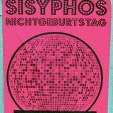 Sisyphos - Nichtgeburtstag Oktober 2017 WolleXDP @Dampfer