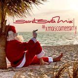 Secret Santa Mix #xmascameearly