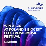 Dusty Mind – Audioriver 2015 Competition Entry