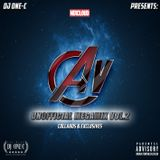 """Dj One-C Presents: """"AV UNOFFICIAL MEGAMIX VOL.2 (Collabos and Exclusives) 2017"""""""