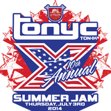 10th Annual Tonyc Summer Jam