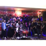JB DELUXE 皇都(1)号 SAM LAI PRIVATE BIRTHDAY PARTY LIVE MIX BY DJ HAVARD,DJ H AND C MIXTP