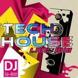 Tech House - Mixed by Dj La-Lee (Live 31.07.2012) (Promo)