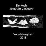 DerKoch VogelsBerghain 2018