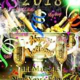 iLLMATIC 4.5 New Year's Edition (Newest Hip-hop, R&B, Dancehall, Trap, and TOP 40 HITS)