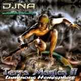 Terra Magica II - The Luminous Hemisphere (deep dark n' mystical progressive mixed by DJNA)