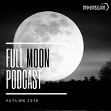 Moonbeam - Full Moon Podcast Autumn 2019