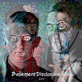 BasementDisclosureJaxx Mix