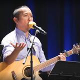 BLCC EM Oct 1, 2017 Ps. Walt Chen Sunday Sermon: Hearing God's voice through the Word
