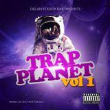 Trap Planet Vol.1 mixed by DJ Fourty-Five
