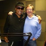 When Robbie met Bobby... Part 1 of Robbie Vincent's interview with Bobby Womack - January 2013