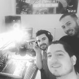Mixalis Theodosiou with Harry Symeou and Funksy LIVE on GreekBeat Radio