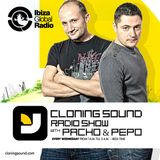 Cloning Sound Podcast 024 Pepo - Live @ Cacao Beach Summer 2012