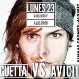 AVICII VS  GUETTA BY ALFRED