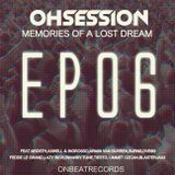 Podcast OHSESSION Episodio : 006 (Stevioh Suicide)
