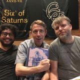 WW New Orleans: Gilles Peterson with Brice Nice and Rob Gallagher // 29-04-17
