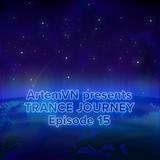 Trance Journey 15 (2015-11-15)